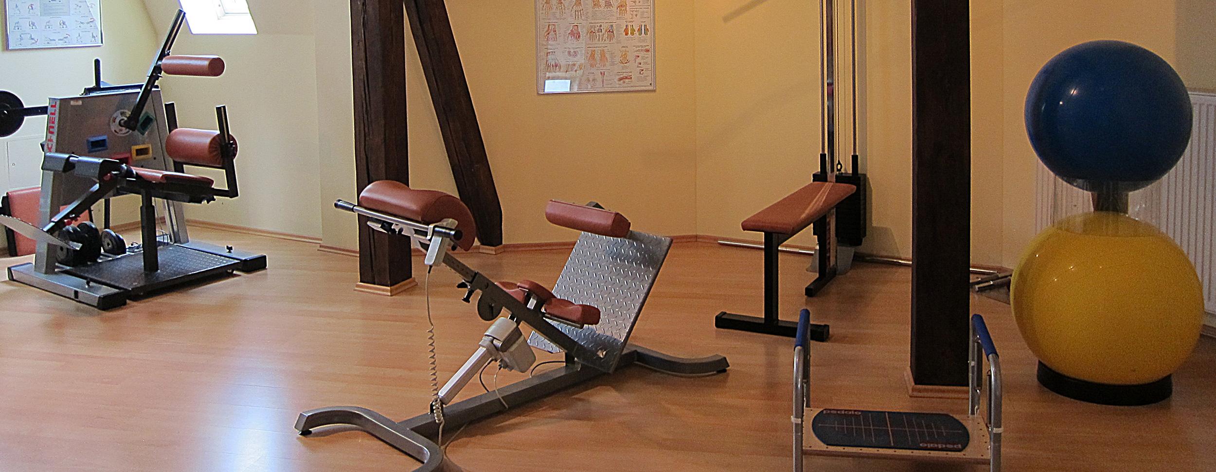 Praxis für Physiotherapie und Handrehabilitation